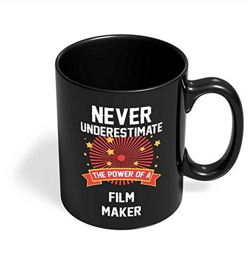 gifts for filmmakers-mug
