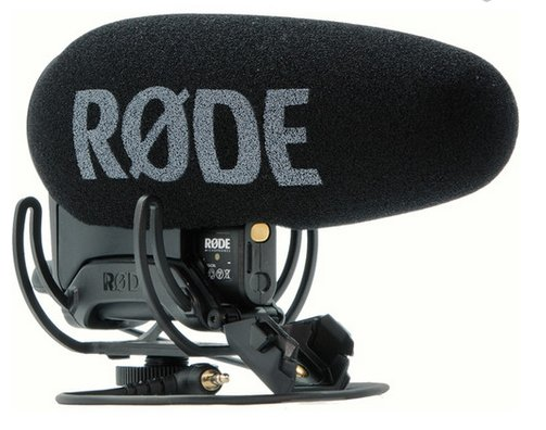 gifts for filmmakers-rode