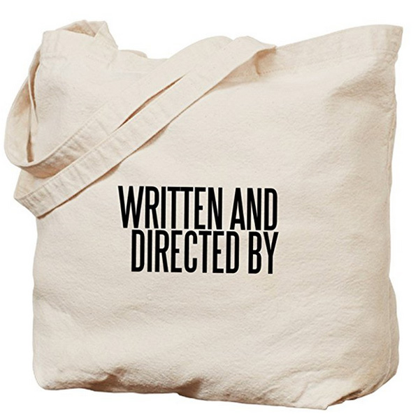 gifts for filmmakers-tote