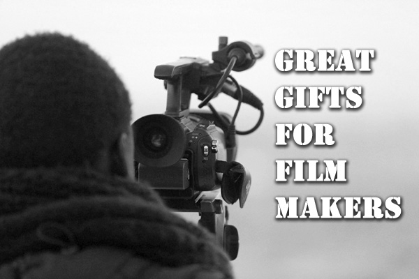 gifts for filmmakers-top