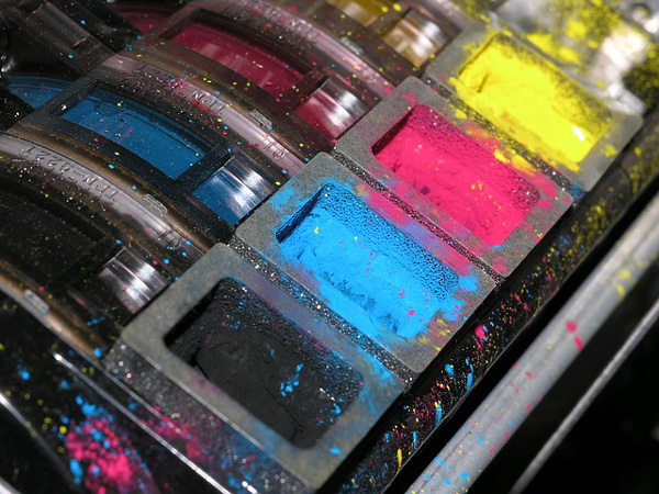 business cards- cmyk