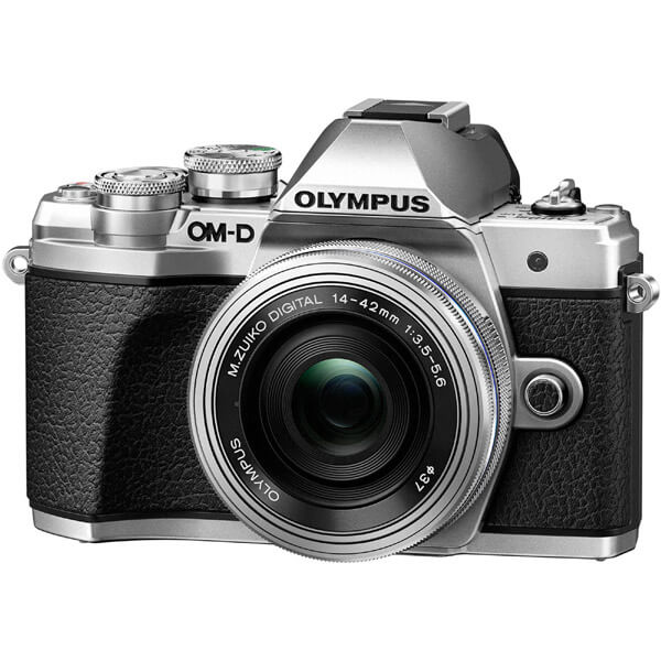 cameras for real estate- Olympus OM-D