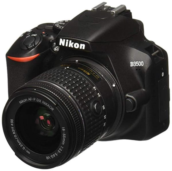 dslr_camera_for_beginners_Nikon D3500